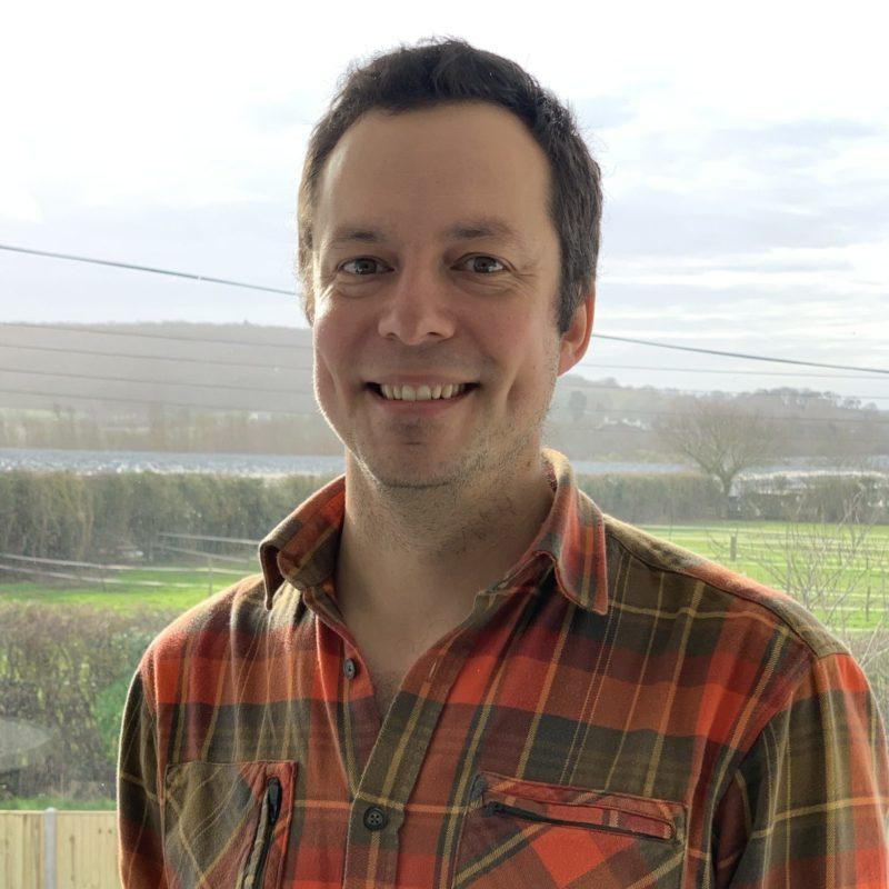 Adam Bedwell